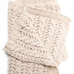 Baby Blanket Knitting Kit Luxury British Alpaca Blanket Knitting Pattern