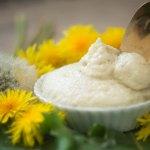 Der perfekte Grießbrei vegan - wie Landliebe Grießpudding