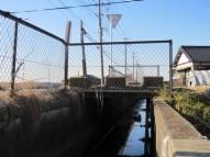 三枚橋(産前橋)