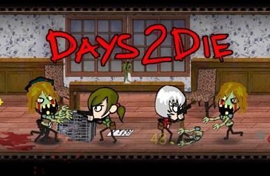 Days 2 Die thumb