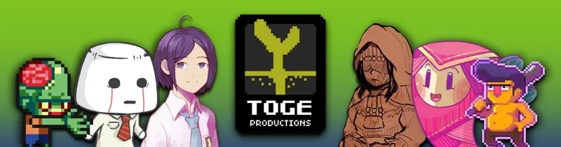 Announcing Toge Productions Indie Publishing!