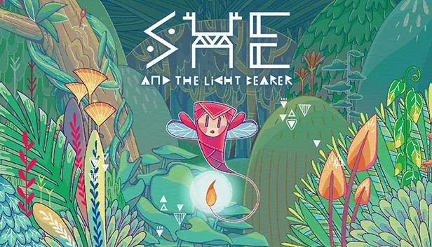 Lose Yourself in the Endearing World of She and The Light Bearer