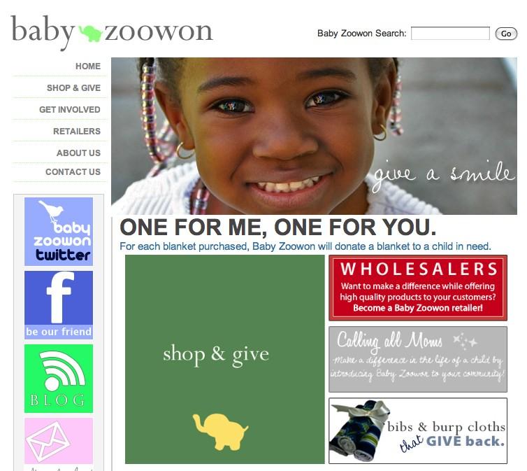 Baby Zoowon