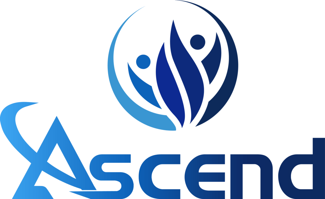 Ascend Full Logo