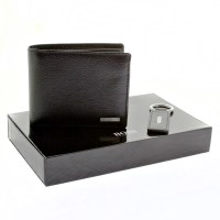 Hugo Boss Wallet Gabrielito boxed wallet and key holder ...