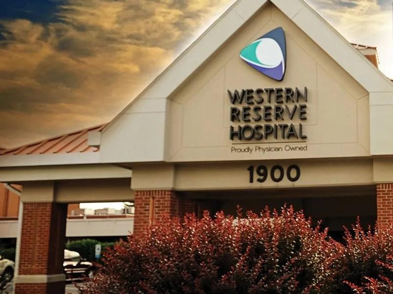 Pamela Banchy  Western Reserve Hospital  ToggleMAG