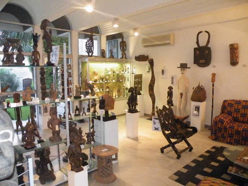 Muse international du Golfe de Guine  Muses  Culture  Togo Tourisme