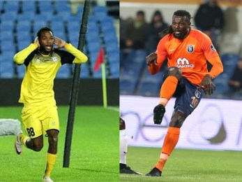 Week-end de nos internationaux : Kougbenya buteur, Adébayor passeur, Gakpé va mieux