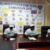Elite Foot management dresse le bilan de l'organisation du match Togo Vs Benin