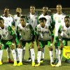 Les éperviers juniors en amical face au Burkina faso le 23 Janvier