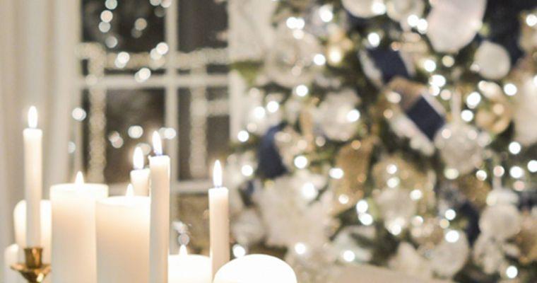 Kerstmis recepten & tafeldecoratie
