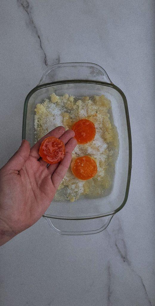 Alfredo saus alfredo pasta makkelijk simpel easy recept recipe pappardelle all'ouvo pasta recept kerst 2020 oud en nieuw christmas togoodtobefood sam van der sluij