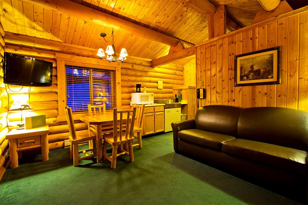 small sofa sleeper normann copenhagen sofaborde togwotee mountain lodge, wy | togwoteelodge.com