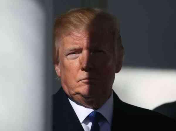 Tổng thống Mỹ - Donald J. Trump