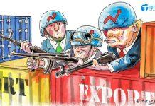Vì sao Mỹ và các quốc gia tiến hành chiến tranh thương mại?