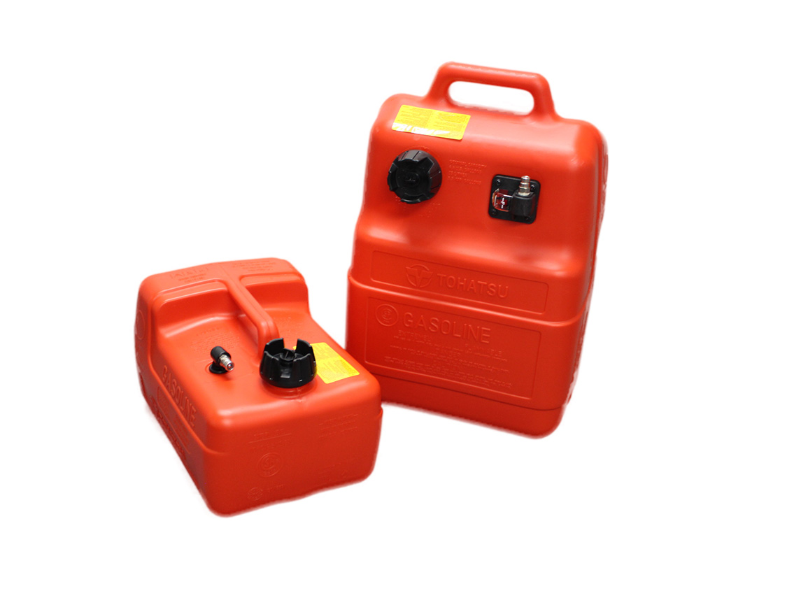 hight resolution of plastic fuel tank