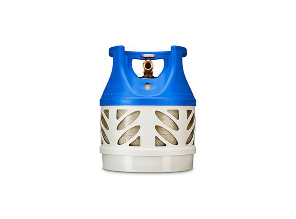 medium resolution of propane lpg fuel tank