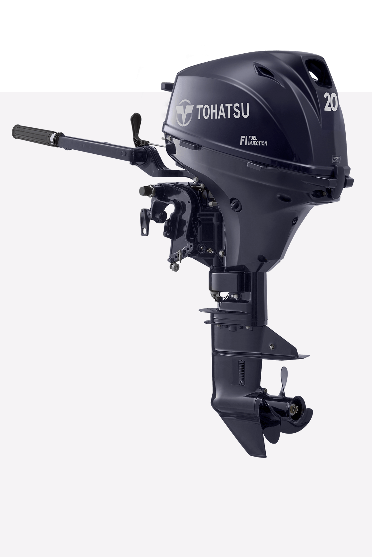 hight resolution of our outboards