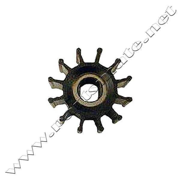 See Jabsco Impeller Cross Reference and Impeller