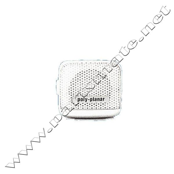 VHF External Speakers & Hailer Horns : , Reliable Source