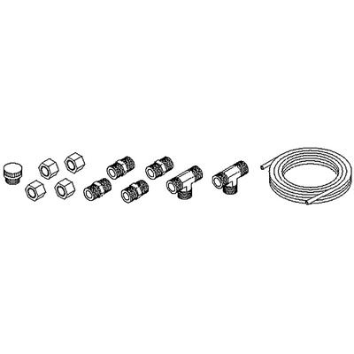 Teleflex Hydraulic Fittings & Parts : , Reliable Source of