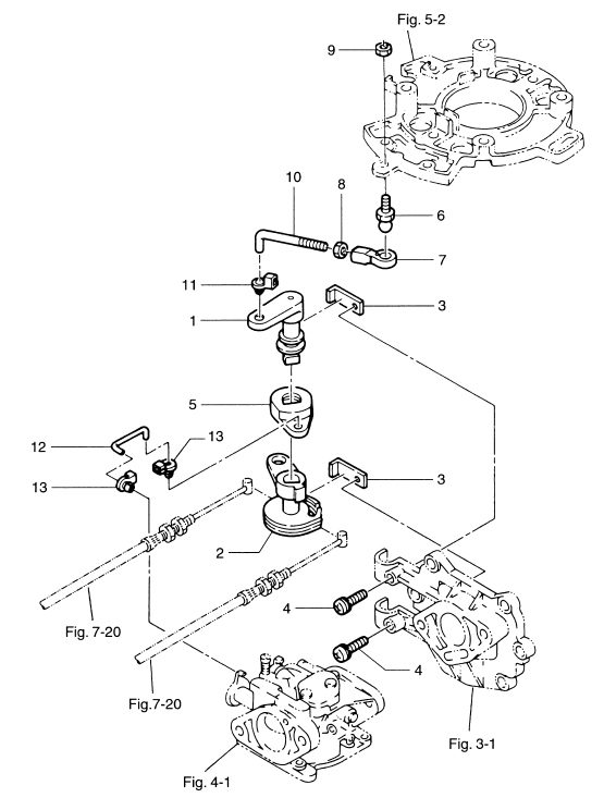 6. THROTTLE MECHANISM : , Reliable Source of Nissan