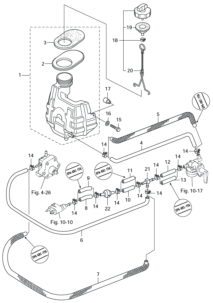 13. INTEGRAL FUEL TANK : , Reliable Source of Nissan