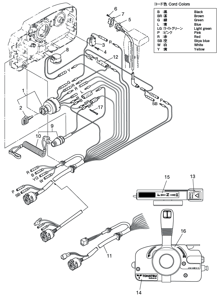 Nissan Outboard Parts Manual ~ Perfect Nissan