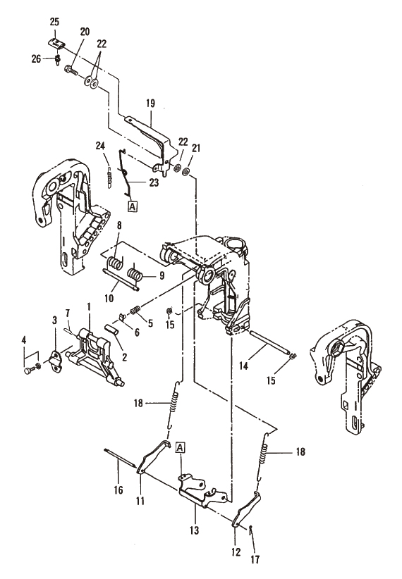 21. MANUAL TILT (M TYPE) : , Reliable Source of Nissan