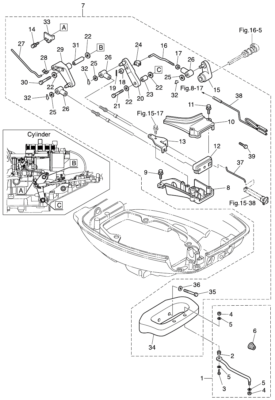 17. REMOTE CONTROL PARTS : , Reliable Source of Nissan