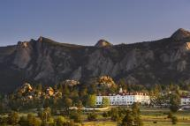 Dumb And Dumber Film Stanley Hotel