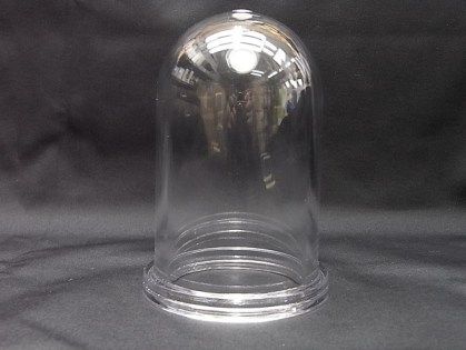 透明部品-PC-肉厚5mm