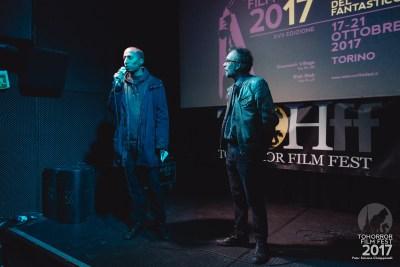 TOHorror Film Fest 2017