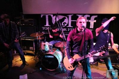 TOHff 2012