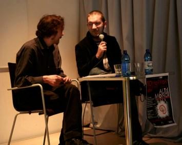 Andrea Cavaletto alk TOHff 2009