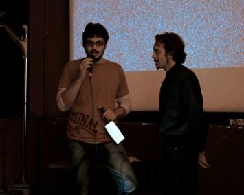 La premiazione del TOHff 2009