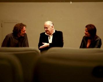 Jean Rollin, ospite speciale del TOHff 2009, al cinema Empire