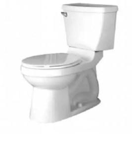 American Standard Toilet
