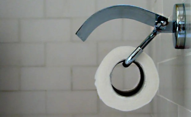 History of Toilet Paper