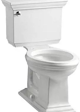 Kohler Memoirs Toilet Review in 2019 – Toiletable