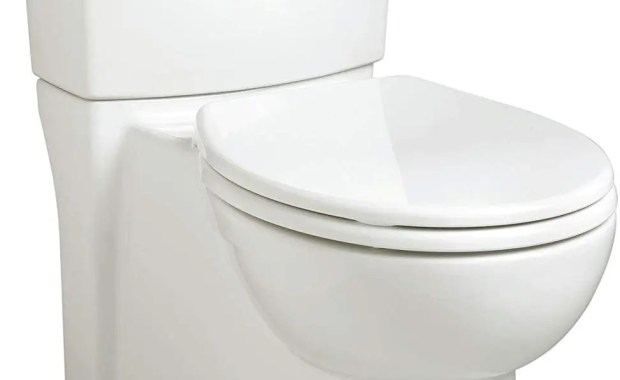American Standard Cadet 3 Toilet Review 2019-Toiletable.com