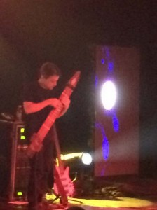 I have no idea how to play a chapman stick, but I want one.