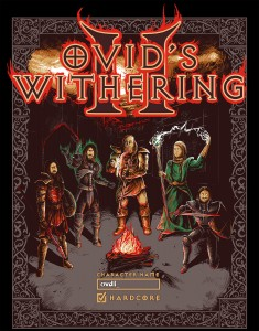 Ovid's Withering Diablo