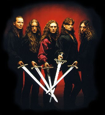Rhapsody - The Band