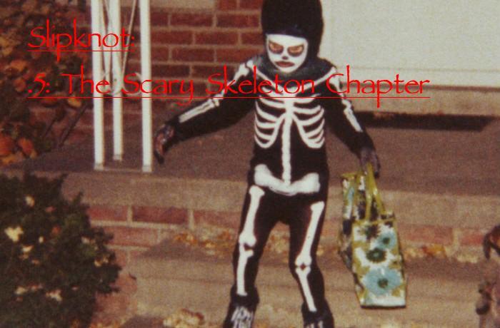 slipknot.skeleton