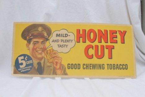 Honey Cut
