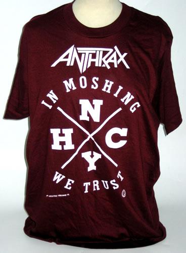 Anthraxshirtstains