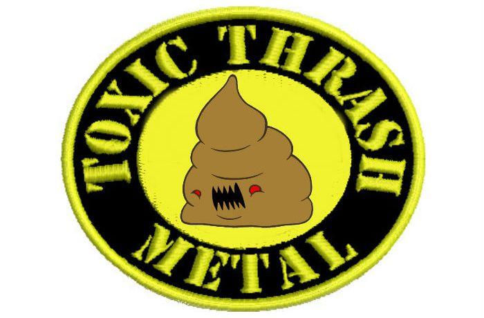 poop thrash