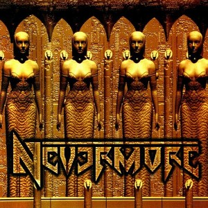 Nevermore - Nevermore
