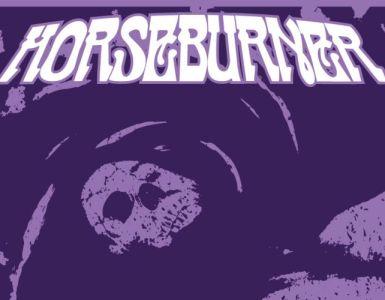 horseburner